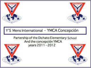 Y's mens International Chile