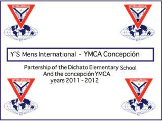 Y�s mens International Chile