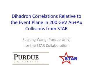 Dihadron Correlations Relative to the Event Plane in 200  GeV Au+Au Collisions from STAR