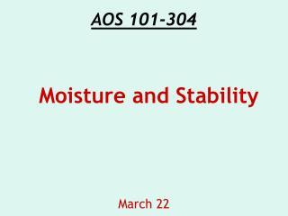 AOS 101-304