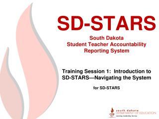 Training Sessions