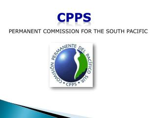 PERMANENT COMMISSION FOR THE SOUTH PACIFIC