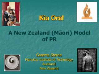 A New Zealand (M ā ori) Model of PR