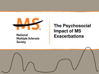 The Psychosocial Impact of MS Exacerbations