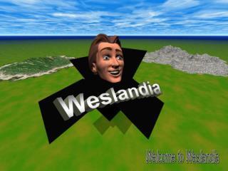 Weslandia