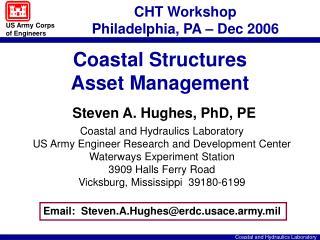 Steven A. Hughes, PhD, PE