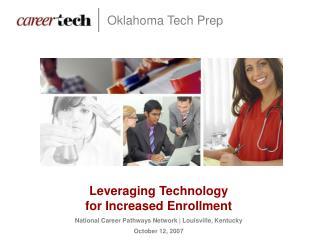 Oklahoma Tech Prep