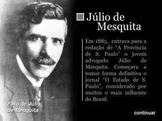Júlio de