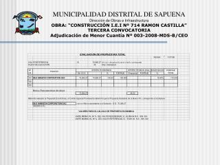 000026_MC-3-2008-MDS_B _ CEO-CUADRO COMPARATIVO