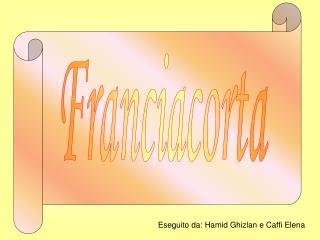 Franciacorta