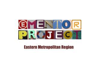 Eastern Metropolitan Region
