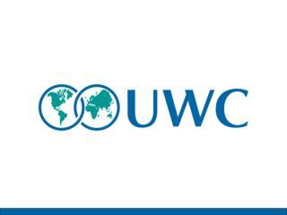 Hvad er  UWC?