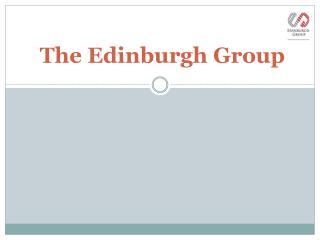 The Edinburgh Group