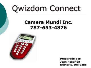 Qwizdom Connect