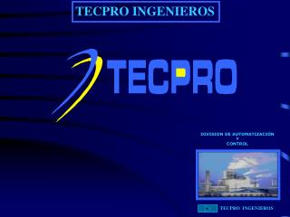 TECPRO INGENIEROS