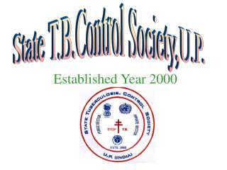 Established Year 2000
