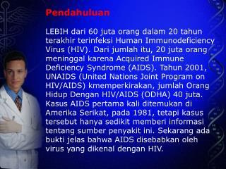 APAKAH HIV ITU?????