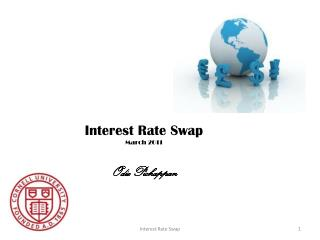 Interest Rate Swap March 2011 Odie Pichappan