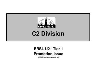 C2 Division
