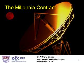 The Millennia Contract