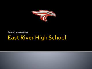 East River High School