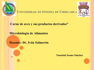 Universidad Autónoma de Chihuahua