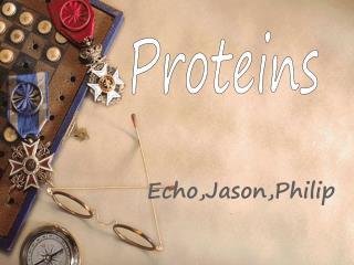 Echo,Jason,Philip