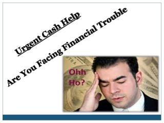 Fast Instant Cash Without The Upfront Fee
