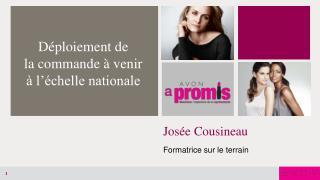 Josée Cousineau