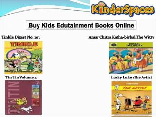 children comic books
