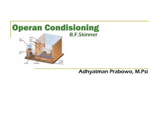 Operan Condisioning