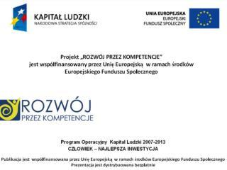 Publiczne Gimnazjum  im. Ks. Stanisława Hoffmanna w Pinczynie 96/65 Matematyczno – przyrodnicza