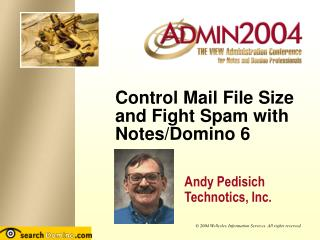 Control Mail File Size and Fight Spam with Notes/Domino 6