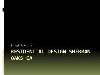 Hospitality Construction Sherman Oaks CA