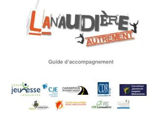 Guide d�accompagnement
