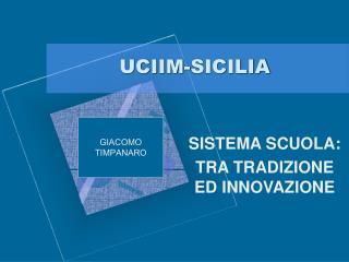 UCIIM-SICILIA