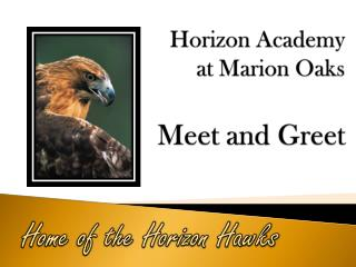 Horizon Academy at Marion Oaks Meet and Greet