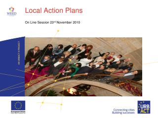 Local Action Plans