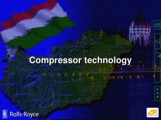 Compressor technology