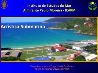 Acústica Submarina