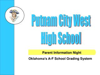 Putnam City West High School