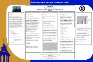 Simple Interface for Polite Computing (SIPC)