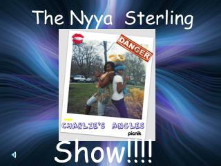 The Nyya  Sterling