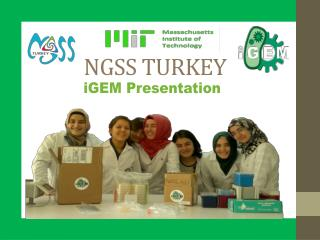 NGSS TURKEY
