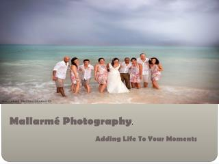 Riviera Maya Wedding Photographer  - Mallarmé Photography