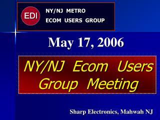 May 17, 2006