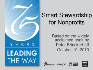 Smart Stewardship for Nonprofits