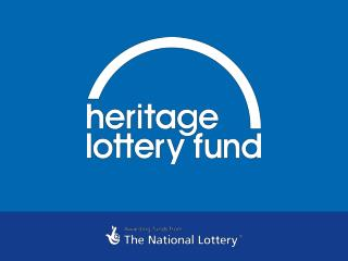 Heritage Lottery Fund Planning your heritage project & our small grants programmes