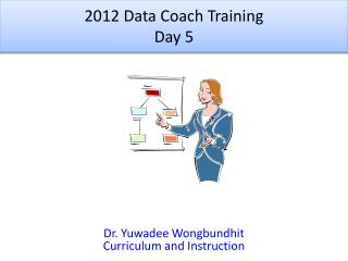 2012 Data Coach Training  Day 5
