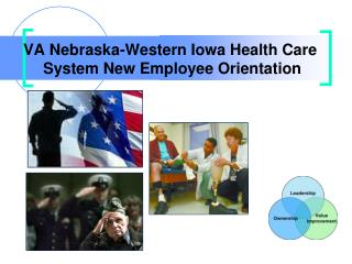 VA Nebraska-Western Iowa Health Care  System New Employee Orientation